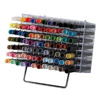 Zig Art & Graphic Twin Tip Marker, Set of 84