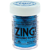 Zing Embossing Powder Blue