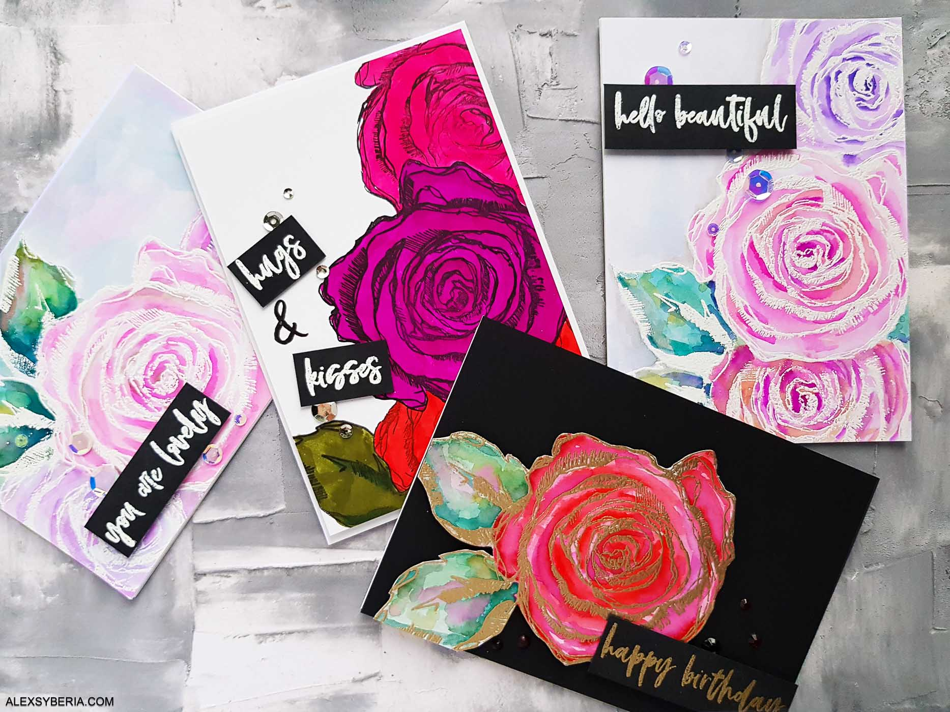 altenew-inked-roses-alexsyberia-cards-ideas-cardmaking