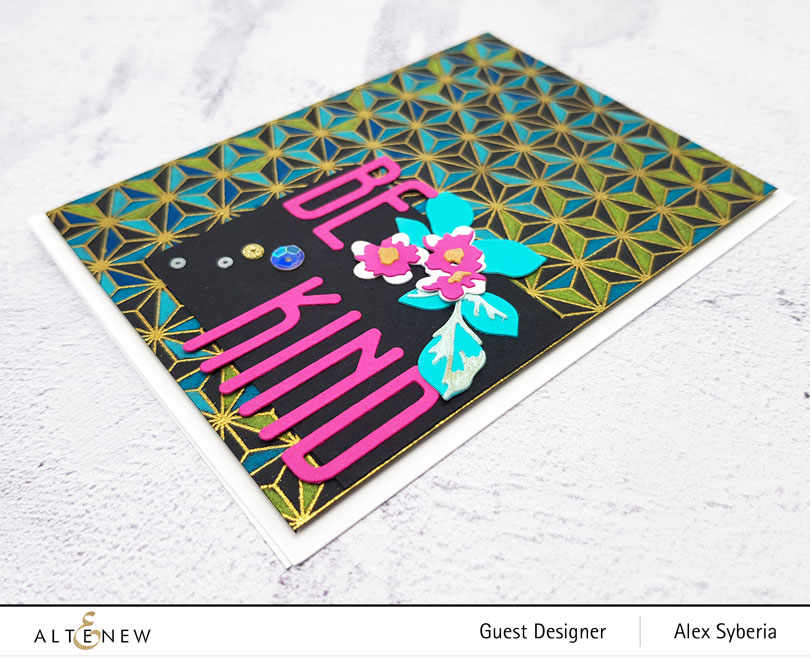 altenew-cards-faceted-stars-tall-alpha-alexsyberia-colored-pencils