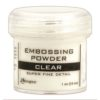 Ranger Ink Clear Embossing Powder