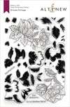 Ornate Foliage Stamp Set