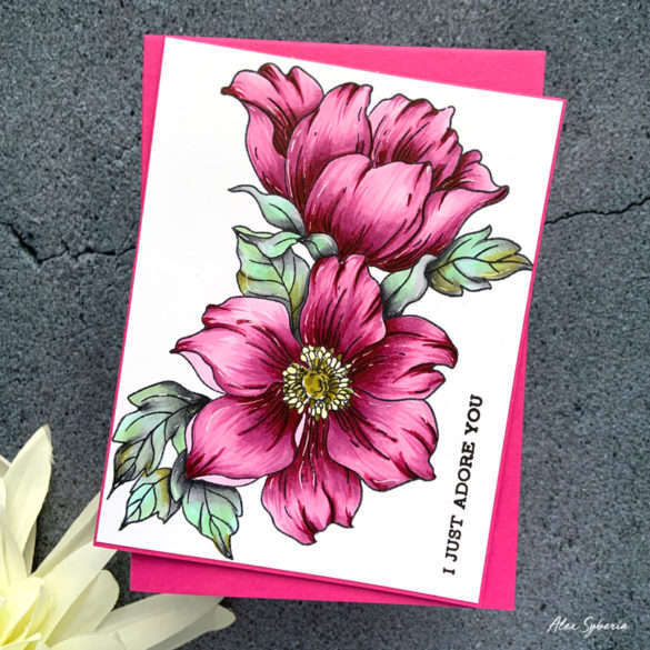 altenew-alexsyberia-statement-flowers-copic-coloring